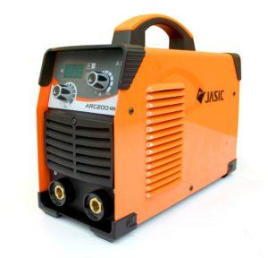 máy hàn que Jasic ARC 200