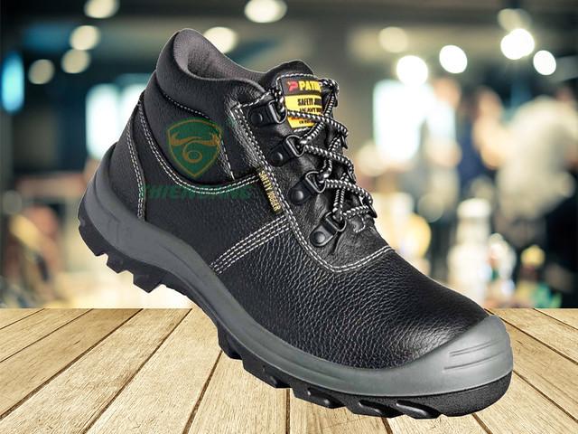 Tại sao nên mua giày bảo hộ chống tĩnh điện ?