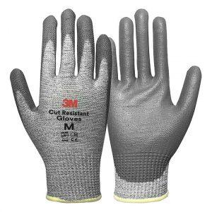 Đeo găng tay bảo hộ chống cắt có thực sự an toàn không ?