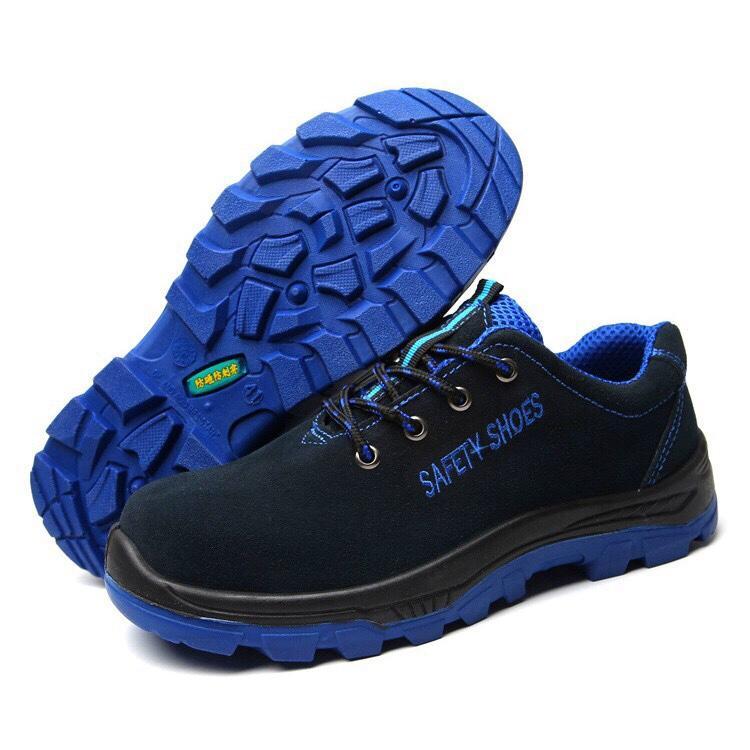 Những đôi giày bảo hộ nào tốt cho dân công trình