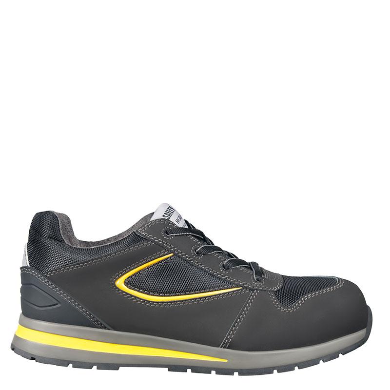 Giày bảo hộ thể thao chống cháy Jogger Turbo
