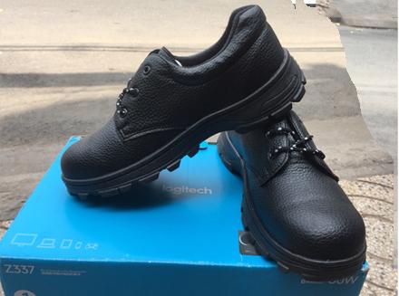 Tại sao nên dùng giày bảo hộ đế cao su ?