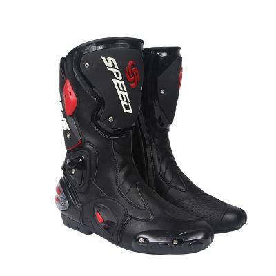 MẸO chọn giày bảo hộ đi xe máy an toàn cho dân phượt