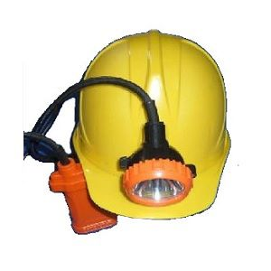 Những lợi ích khi sử dụng mũ bảo hộ có đèn trong lao động - 284592