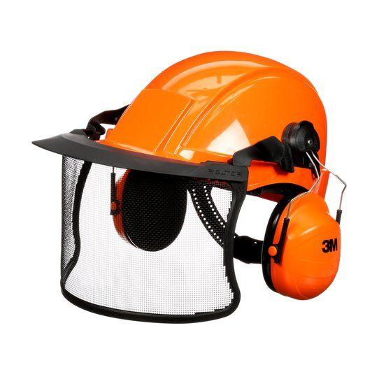 Mũ bảo hộ phòng cháy | Tác dụng hàng đầu mà bạn nên biết