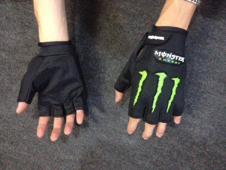 Găng tay bảo hộ cắt ngón chống trượt và những điều bạn cần biết