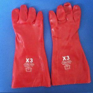 Găng tay bảo hộ chống dầu mỡ - Xăng dầu tốt nhất