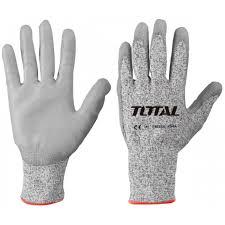 Găng tay cao su bảo hộ điện đảm bảo an toàn cho người lao động