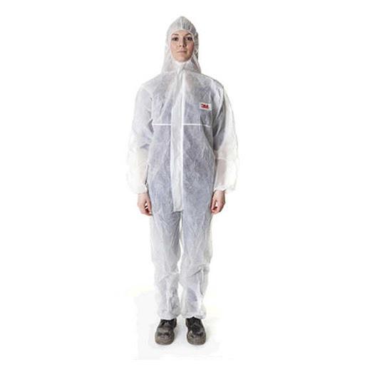 Cách lựa chọn quần áo bảo hộ chống bụi bẩn hiệu quả nhất