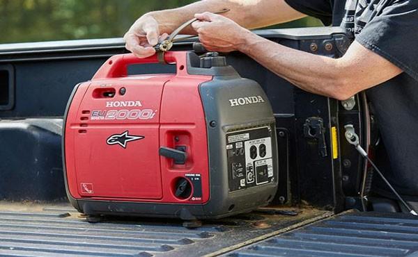 Những lưu ý khi sử dụng máy phát điện để đảm bảo an toàn